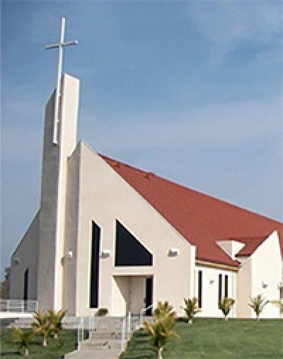 """Biserica Baptistă Română """"Betania"""""""