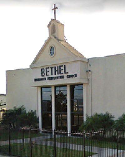 """Biserica Apostolică Penticostală Română """"Betel"""""""