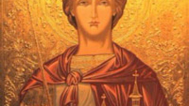 """Catedrala Ortodoxă Română """"Sf. Gheorghe"""""""