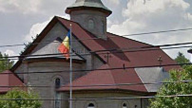 "Biserica Ortodoxă Română ""Sf. Nicolae"""