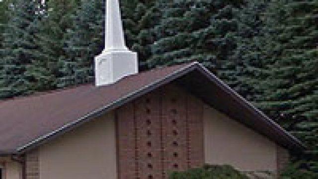 Biserica Română Baptistă din Akron