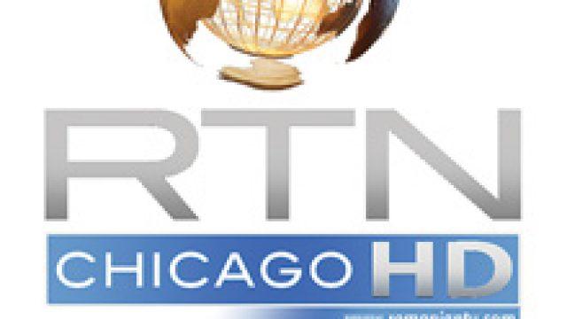 Televiziunea Creștină Română RTN Chicago