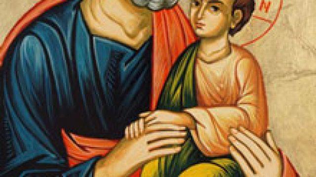 """Biserica Catolică Română Misiunea """"Sf. Iosif"""""""