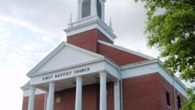 Biserica Baptistă Română din Nashville