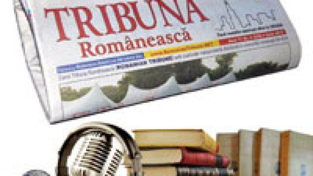Grupul Media TRIBUNA Românească
